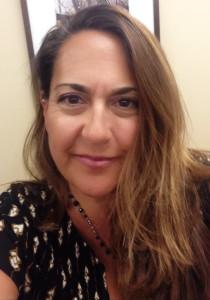 Julie Scrabis